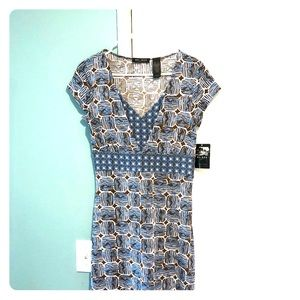 NWT Axcess dress in size small.